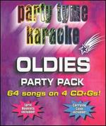 Party Tyme Karaoke: Oldies Party Pack [2003]