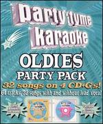 Party Tyme Karaoke: Oldies Party Pack [2006]
