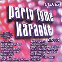 Party Tyme Karaoke: Oldies - Karaoke