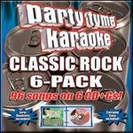 Party Tyme Karaoke: Rock Classics