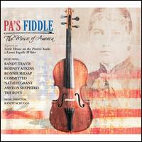 Pa's Fiddle: The Music of America - Various Artists