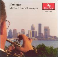 Passages - Don Scott Carpenter (organ); Mary Julian Rapier (harp); Melvin Dickinson (organ); Meme Tunnell (piano);...
