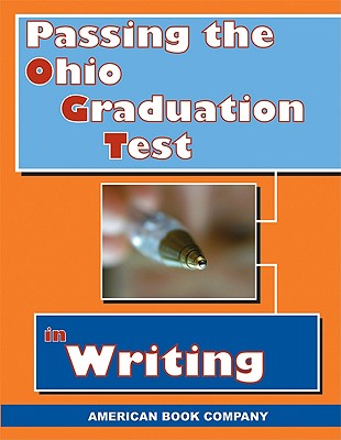 Passing the Ohio Graduation Test in Writing - Freel, Brian