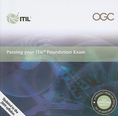 Passing Your ITIL Foundation Exam - Stationery Office (Creator)