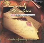 Passions & Pleasures [DVD Audio]