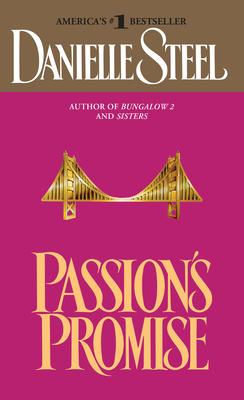 Passion's Promise - Steel, Danielle