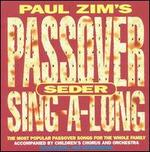 Passover Seder Sing-A-Long