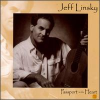 Passport to the Heart - Jeff Linsky