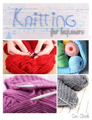 Password Book (Knitting for Beginners): A Discreet Internet Password Organizer - Clark, Ceri
