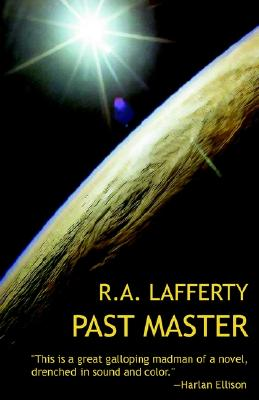 Past Master - Lafferty, R A