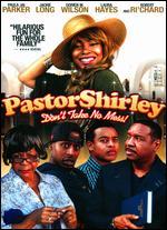 Pastor Shirley - Jason Horton