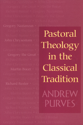 Pastoral Theology in the Class - Purves