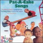 Pat-A-Cake Songs