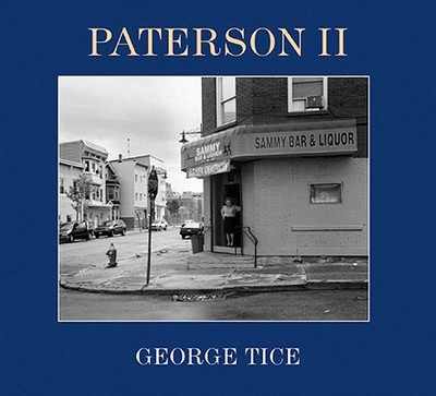 Paterson II - Tice, George A, and Coleman, A D (Introduction by)