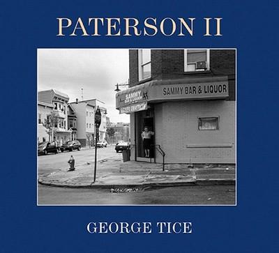Paterson II - Tice, George A