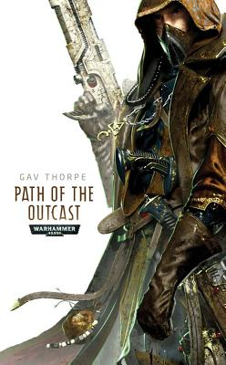 Path of the Outcast - Thorpe, Gav