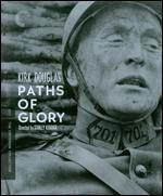 Paths of Glory [Criterion Collection] [Blu-ray]