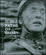 Paths of Glory [Criterion Collection] [Blu-ray] - Stanley Kubrick