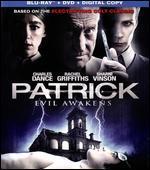 Patrick: Evil Awakens [2 Discs] [Blu-ray/DVD]