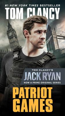Patriot Games (Movie Tie-In) - Clancy, Tom