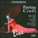 Patrizia Ciofi Live