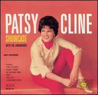 Patsy Cline Showcase - Patsy Cline