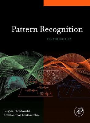 Pattern Recognition - Koutroumbas, Konstantinos, and Theodoridis, Sergios