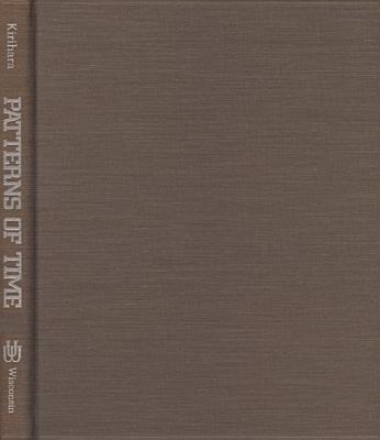 Patterns of Time: Mizoguchi and the 1930s - Kirihara, Donald