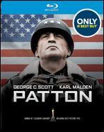 Patton [Blu-ray/DVD] [MetalPak] [Only @ Best Buy]