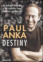 Paul Anka - Christopher Sumpton