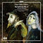 Paul Ben-Haim: Symphony No. 2