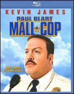 Paul Blart: Mall Cop [Blu-ray] - Steve Carr