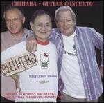 Paul Chihara: Guitar Concerto; Mistletoe Bride; Grass