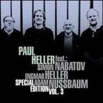 Paul Heller-Special Edition Vol. 3