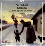 Paul Hindemith: Tuttif�ntchen