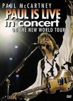Paul McCartney: Paul Is Live in Concert