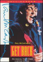 Paul McCartney's Get Back - World Tour Movie - Richard Lester