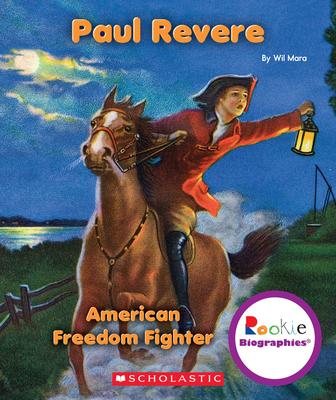 Paul Revere - Mara, Wil