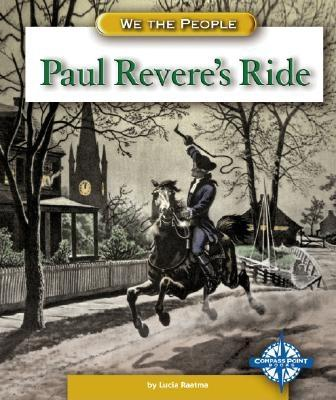 Paul Revere's Ride - Raatma, Lucia