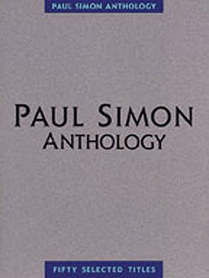 Paul Simon - Anthology - Simon, Paul