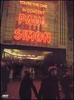 Paul Simon: You're the One - In Concert from Paris