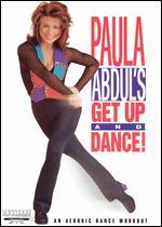 Paula Abdul: Get Up & Dance!