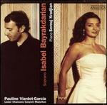 Pauline Viardot-Garcia: Lieder, Chansons, Canzoni, Mazurkas