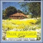 Pauline Viardot-Garcia: Songs