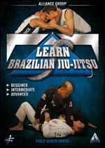 Paulo Sergio Santos: Learning Brazilian Jiu-jitsu