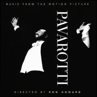Pavarotti [Music from the Motion Picture] - Luciano Pavarotti