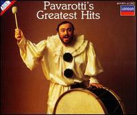 Pavarotti's Greatest Hits - Luciano Pavarotti