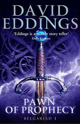 Pawn of Prophecy - Eddings, David