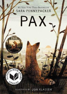 Pax - Pennypacker, Sara