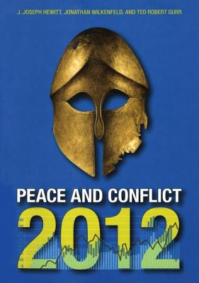 Peace and Conflict - Hewitt, J Joseph